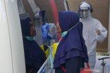 4.848 pasien positif COVID-19 di Jatim