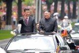 Partai buruh di Korut sebut tidak pantas AS kritik China