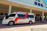 Akhirnya, mobil laboratorium PCR beroperasi di Surabaya