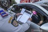 Jubir Kemhub: SIKM masih berlaku untuk keluar-masuk Jakarta