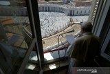 Paus Fransiskus serukan akhiri dalam perang saudara Libya