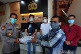 Rumah sakit Banjarmasin terima 100 jamu yang diklaim obat corona