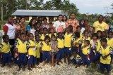 Anggota MRP apresiasi kinerja Billy Mambrasar sebagai Stafsus Presiden untuk Papua