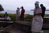 Tim surveilens Sulut perluas penjangkauan KERT positif COVID-19