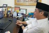 Ketua PGK Bursah Zarnubi: Belajar dari kegagalan Korsel terapkan normal baru