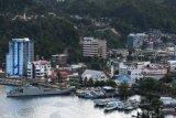 109 pasien positif COVID-19 Kota Jayapura jalani perawatan di hotel