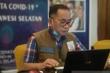 Kadinkes Sulsel sebut 12 kabupaten aman dari COVID-19