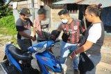Resmob Polresta Palangka Raya bekuk pelaku curanmor