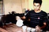 Melirik potensi bisnis tradisi minum teh di Bangka