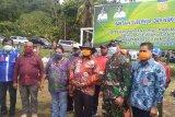 Wagub Klemen Tinal imbau warga Papua cegah COVID-19