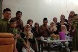 Anggota DPRD Lampung  Asep Makmur ucapkan selamat Idul Fitri