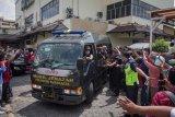 Guru ngaji Jokowi ungkap keinginan Didi Kempot sebelum meninggal dunia