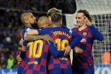 Restart La Liga bergulir mulai 11 Juni, apa aja sih yang dipertaruhkan?