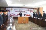 Wagub Kaltim: Peringatan hari lahir Pancasila momentum rekatkan persatuan bangsa