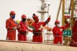 AS mengajukan penyitaan empat tanker Iran