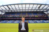 Mourinho: Tottenham tak dalam kompetisi yang sama di bursa transfer