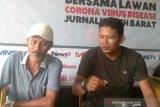 Pekerja seni di Aceh Barat jual alat musik demi bertahan hidup