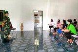 Danrem 102/Pjg dorong mahasiswa menyiapkan diri hadapi 'new normal'
