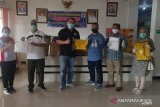 BPJAMSOSTEK serahkan paket APD pada petugas medis RSUD Doris Sylvanus