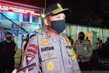 17 orang ditetapkan sebagai tersangka bentrok di Tapanuli Selatan