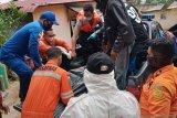 Korban tewas tenggelam saat mancing di kolam bekas galian berhasil ditemukan