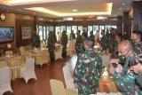 Kodam XVII/Cenderawasih memperingati hari lahir Pancasila secara virtual