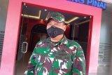 Nama Dandim Bintan dicatut warga Kudus untuk minta uang