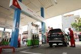 Konsumsi  LPG di wilayah Sulawesi naik 1,42 persen