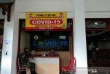 Kasus positif COVID-19 di Bantul tambah satu, sembuh seorang