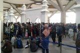 AP I mengimbau penumpang pesawat di Bandara YIA patuhi protokol kesehatan