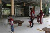 Sejumlah tempat wisata di Lampung segera dibuka