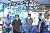 Pasar TPI Mamuju ikut lomba inovasi daerah di Sulbar