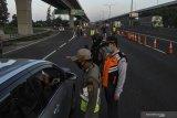 Sepekan setelah Lebaran, 422 ribu kendaraan bergerak menuju Jakarta
