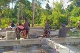TNI  bantu bangun huntap penyintas tsunami Mamboro-Palu