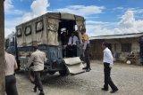 Polres Tolikara gencar laksanakan patroli dialogis di perbatasan tiga kabupaten