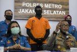 Polisi serahkan aktor Dwi Sasono ke RSKO Cibubur