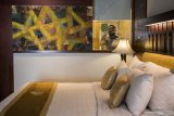 April 2020, tingkat hunian hotel bintang di Sultra turun 18,91 poin