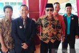Tokoh pemuda Palembang mimpikan asas Pancasila diterapkan secara utuh