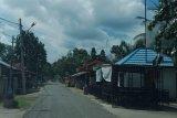 Kawasan Candi Muara Jambi menunggu dibuka di awal pelaksanaan