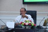 Pagi ini, Wali Kota Palembang pimpin rapat bahas akhiri PSBB