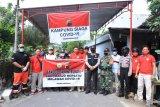 Hadapi normal baru, Polda Jateng bentuk 284 Kampung Siaga COVID-19
