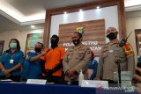 Polisi menunggu rekomendasi BNNK Jaksel terkait rehabilitas Dwi Sasono