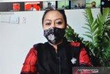 Bupati Tabanan membuka Bulan Bung Karno lewat