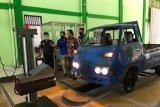 Layanan uji kir Kota Yogyakarta mulai dibuka lagi dengan protokol kesehatan