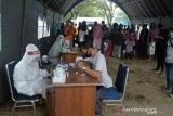 Puskesmas Abeli Kota Kendari ditutup sementara akibat dokter positif COVID-19