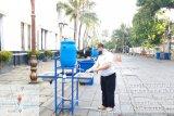 Kawasan wisata Kota Tua Jakarta siap sambut normal baru, tunggu PSBB berakhir