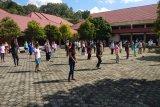 73 ODP Kota Jayapura dikarantina di BPSDM Kotaraja