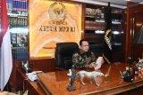 Bamsoet: pariwisata akan pulih dengan protokol kesehatan