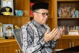 Gubernur Sulsel tanggapi pembatalan ibadah haji 1441 H : Ambil hikmahnya