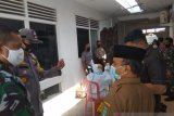 Tak betah Lockdown di Malaysia, 23 TKI pulang ke Dumai